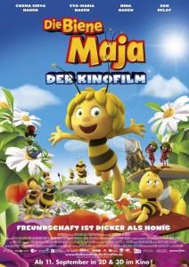 Die Biene Maja - Der Kinofilm - Poster 1