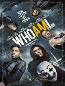 Who Am I - Kein System ist sicher - Poster 1