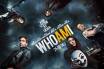 Who am I WP