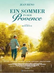 Ein Sommer in der Provence - Poster 1
