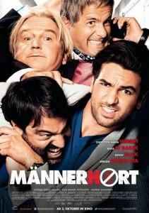Männerhort - Poster 1