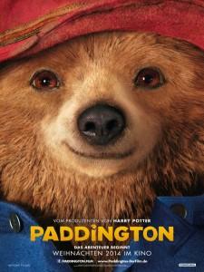 Paddington - Poster 1