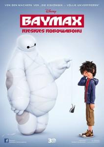 Baymax_Poster