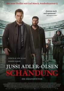 Schaendung Poster
