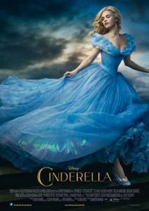 Cinderella - Poster 1