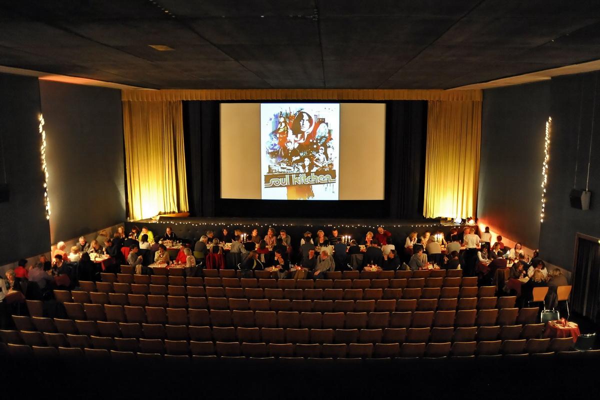 Kinoprogramm Frechen